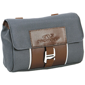 Norco Glenton Bike Pannier grey/brown